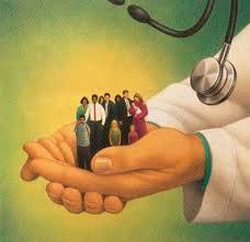 Об обязательном медицинском